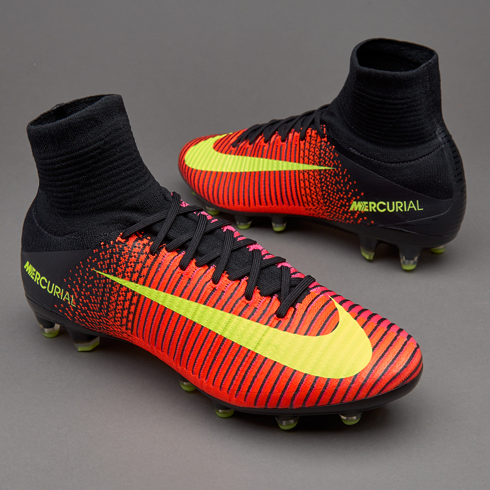 mercurial superfly v